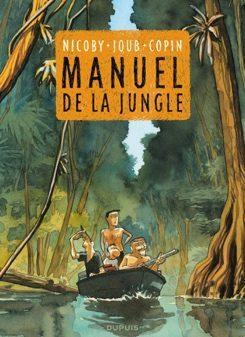 manuel de la jungle bd