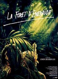 la foret demeraude amazonie film