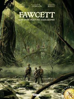 fawcett bd