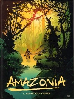 amazonia bd