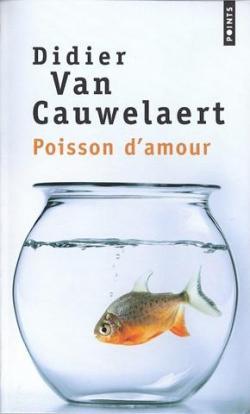 poisson d'amour livre