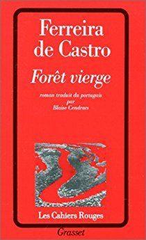 forêt vierge - livre amazonie